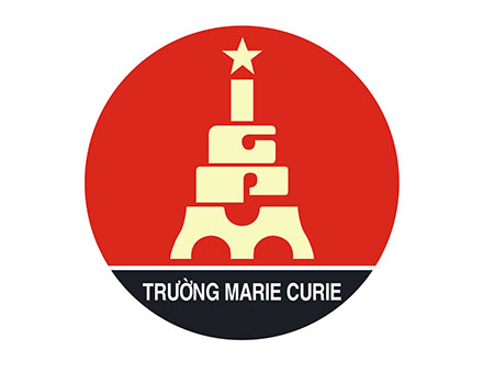 May đồng phục Trường Mariecurie